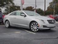 2019 Cadillac ATS 2.0T Luxury