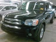 2005 Toyota Tundra SR5