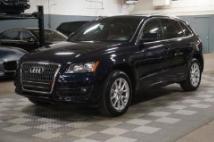 2011 Audi Q5 2.0T quattro Premium