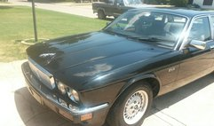 1989 Jaguar XJ-Series XJ6