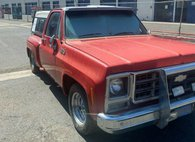 1979 Chevrolet CUSTOM DELUXE 10
