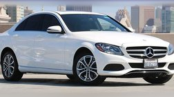 Mercedes Benz Of San Francisco >> Used Mercedes Benz C Class For Sale In San Francisco Ca