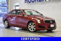 2013 Cadillac ATS 3.6L Luxury