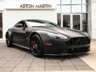 2012 Aston Martin V12 Vantage Base