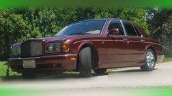 1999 Bentley Arnage Sedan V8