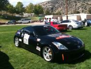 2004 Nissan 350Z Track