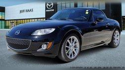 2012 Mazda MX-5 Miata Grand Touring