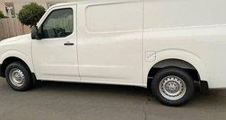 2021 Nissan NV Cargo 1500 S