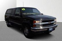 1998 Chevrolet C/K 1500 Sport