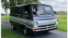1965 Dodge Standard