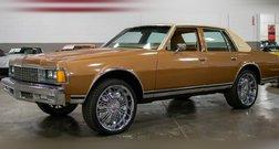 1978 Chevrolet Caprice