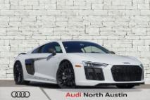 2018 Audi R8 5.2 quattro V10 Plus