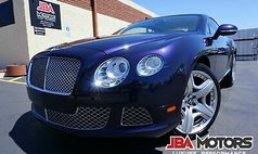 2013 Bentley Continental GT 2013 Bentley GT Coupe W12 AWD ~ Mulliner Package!