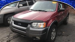 2003 Ford Escape XLT Popular 2