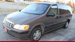 2000 Chevrolet Venture LT 4dr Extended Mini Van