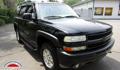 2003 Chevrolet Tahoe 4dr 1500 4WD Z71