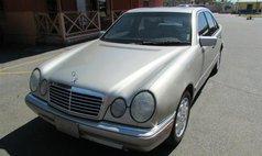 1997 Mercedes-Benz E-Class E 320