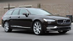 2019 Volvo V90 T5 Inscription