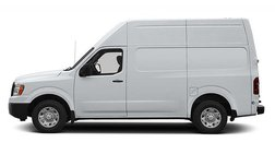 2013 Nissan NV Cargo 2500HD