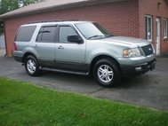 2006 Ford Expedition XLT Sport
