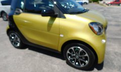 2016 Smart Fortwo passion