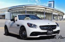2018 Mercedes-Benz SLC SLC 300