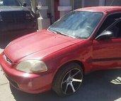 1996 Honda Civic CX