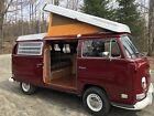 1971 Volkswagen  campmobile