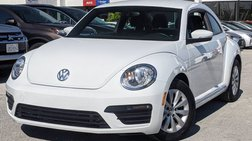 2019 Volkswagen Beetle S