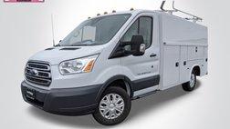 2015 Ford Transit Cutaway 250