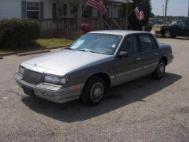 1989 Buick Skylark Custom