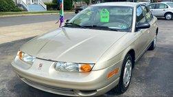2000 Saturn S-Series SL2