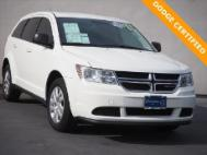 2015 Dodge Journey American Value Package