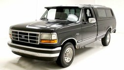 1993 Ford F-150 S