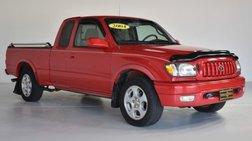 2004 Toyota Tacoma S-Runner V6