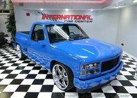 1990 Chevrolet C/K 1500 Reg. Cab Sportside 2WD