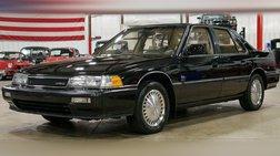 1990 Acura Legend LS