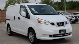 2021 Nissan NV200 SV