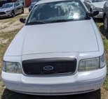 2006 Ford Crown Victoria Unknown