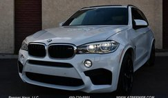2015 BMW X5 M Base