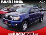 2015 Toyota Tacoma V6   25,324 Mi. Harrison, AR ...