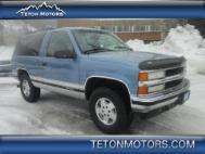 1995 Chevrolet Tahoe Base