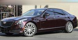 2017 Cadillac CT6 3.6L