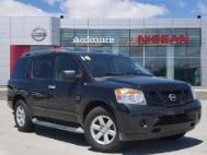 2014 Nissan Armada SV