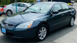 2004 Honda Accord EX V-6