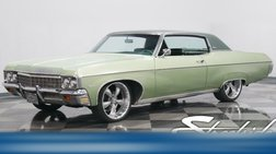 1970 Chevrolet Impala Custom Coupe