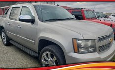 Used Chevrolet Avalanche For Sale In Jonesboro Ar 89 Cars From 4 900 Iseecars Com