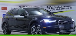 2017 Audi A4 allroad 2.0T quattro Premium Plus
