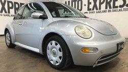 2004 Volkswagen New Beetle GL