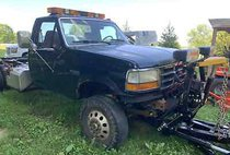 1995 Ford SUPER DUTY